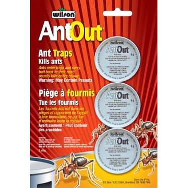 Liquid Bait Ant Killer Reviews