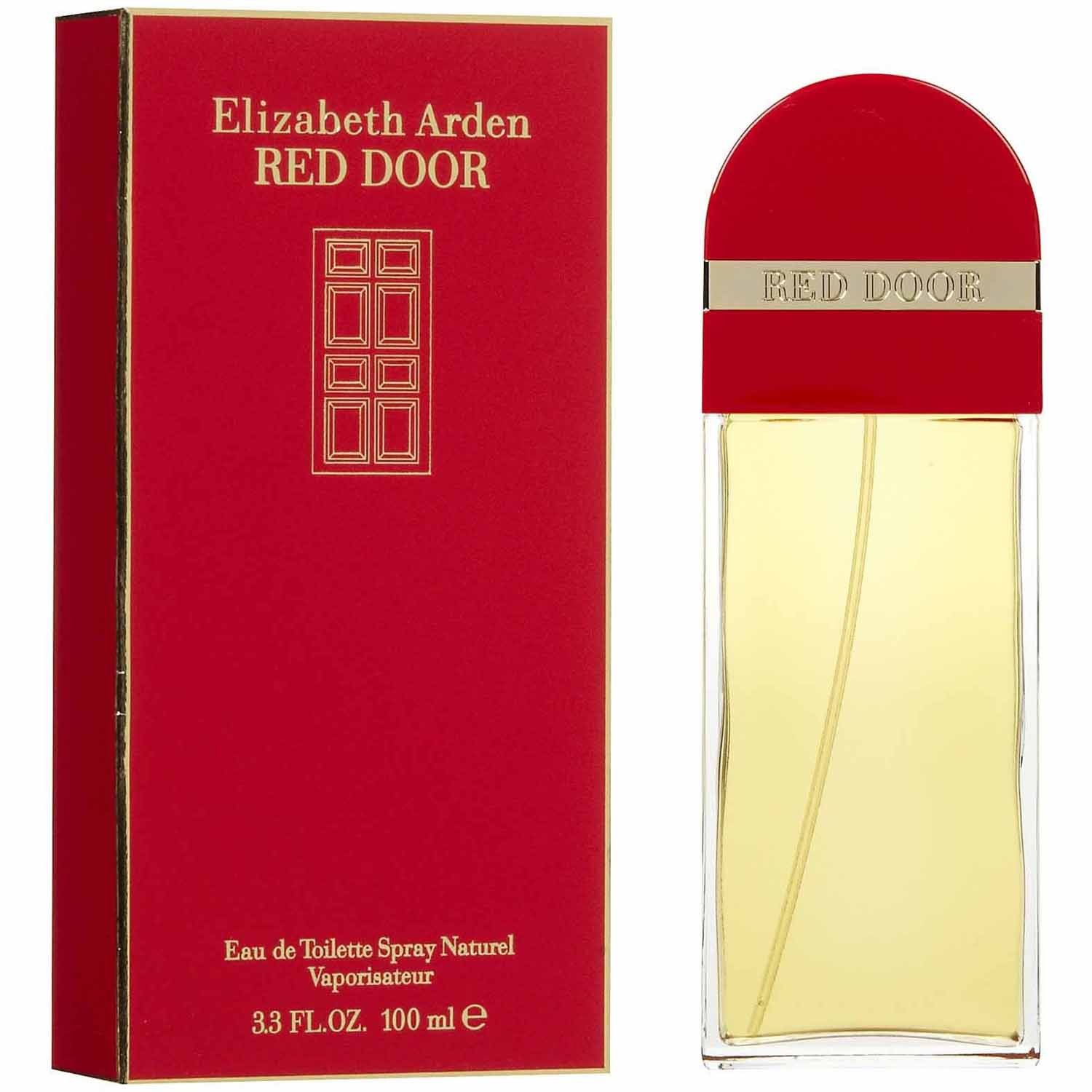 Elizabeth Arden Perfume Reviews