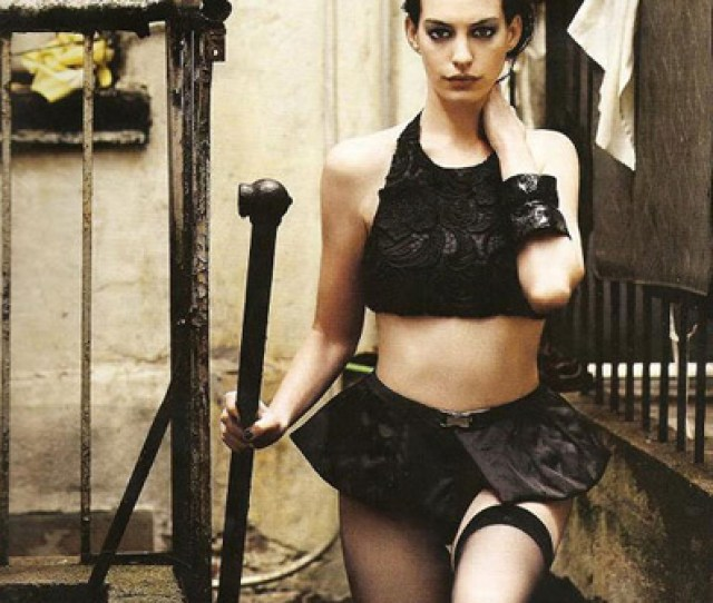 Hot Anne Hathaway China Org Cn