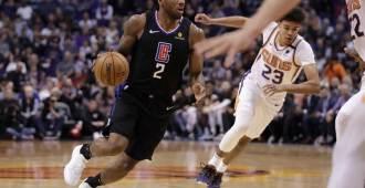 NBA》里欧纳德结束隔离 目标帮助快艇夺冠