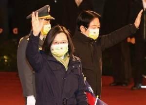 蔡先生要求台湾人体原谅进口猪赖,您的愤怒英隆:这两个把戏又来了吗?  -政治-中国时报