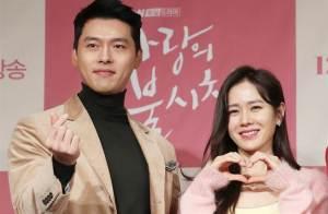 玄彬和孙艺珍约会于去年八月,不熟悉去年同一舞台上的同一背景-娱乐-中世新闻网