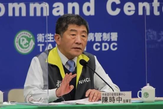 陈世忠的疫苗是否有双重标准?媒体淹死的人:下班-政治-中国时报新闻