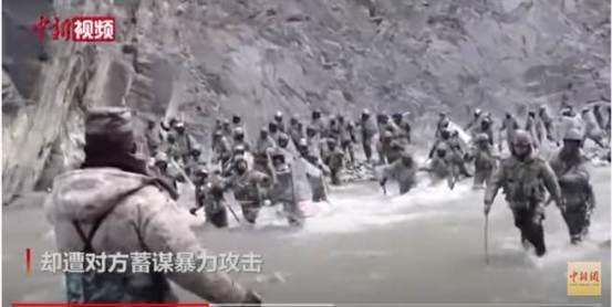 中国内地宣布电影专家就中印冲突震惊:打掌印度网民严厉政治-《中国时报》