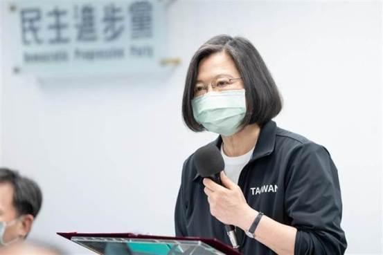 官员为何不辞职50人?香港媒体指称蔡英文的内外力量只是一回事-政治-中国时报