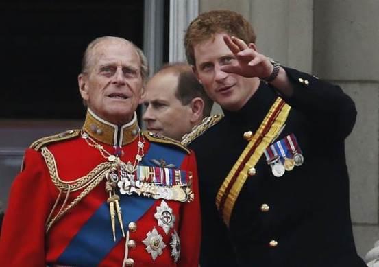 菲利普亲王之死哈里·梅根将返回英国参加葬礼?朋友透露内幕-国际新闻