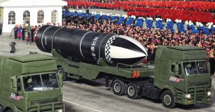 All but SLBM to hit the South … KN-23 sharpened with tactical core-Chosun Ilbo