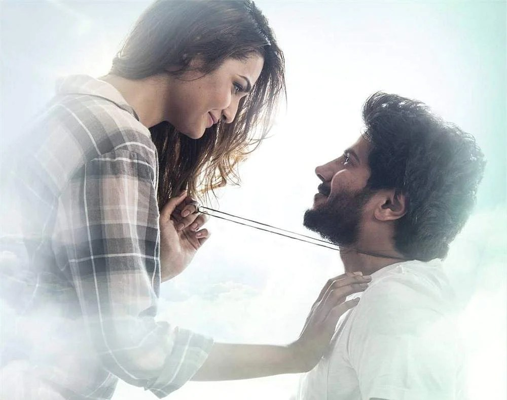 Image result for dulquer solo