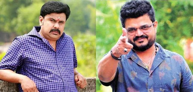 Image result for dileep-urvashi-nadirshah-s-next film published