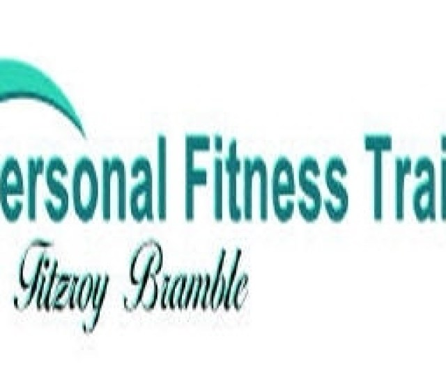 Personal Training With Fitzroy Bramble Woburn Ma