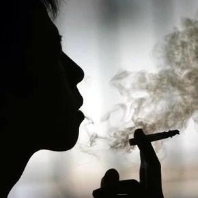 Dejar de fumar permite a los pulmones regenerar las células dañadas por el tabaco