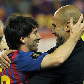 They assure that Barcelona expects a failure of the TAS to bet on the return of Pep Guardiola