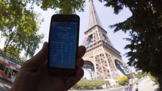 Tips para aprovechar el celular en los viajes