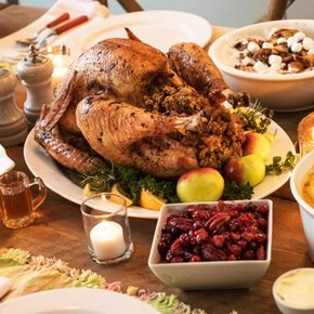 Thanksgiving Day 2020: How to Get Together Safely in Times of Coronavirus