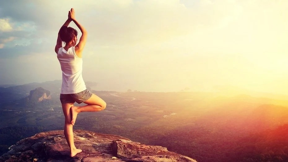 Allow yourself to start with this discipline. Photo: Istock