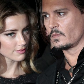 Amber Heard and Johnny Depp, a lawsuit endless: she could go to jail for fabricating evidence