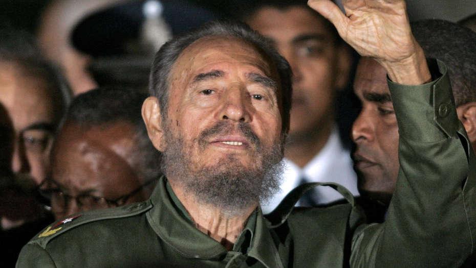 Aseguran que Fidel Castro murió confortado por la religión