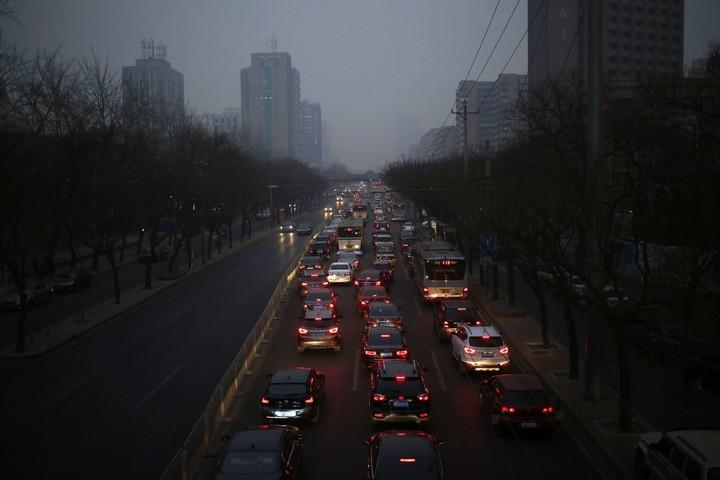 Vivir cerca de una calle con mucho tráfico, un riesgo para la salud mental