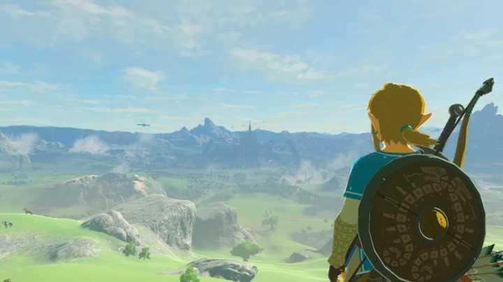 """""""Nintendo Switch es la síntesis de todas nuestras consolas"""", dice la compañía de videojuegos japonesa"""