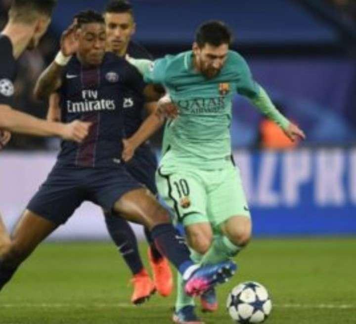 La historia de Presnel Kimpembe, el defensor que anuló a Messi