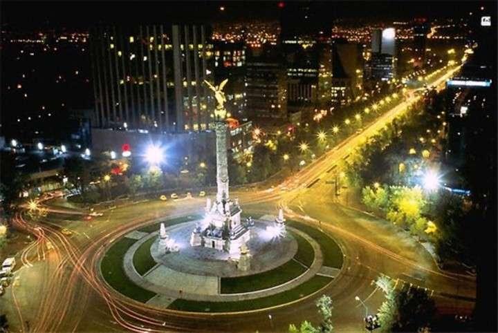 Récord para México: en 2016 recibió 35 millones de turistas