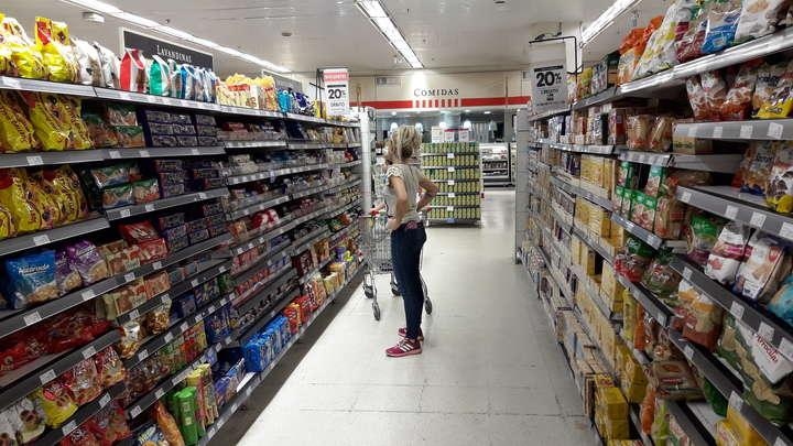 Nuevos hábitos de consumo: entre compras achicadas y la matemática de las cuotas