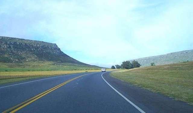 Ruta 226: una travesía, infinitos paisajes