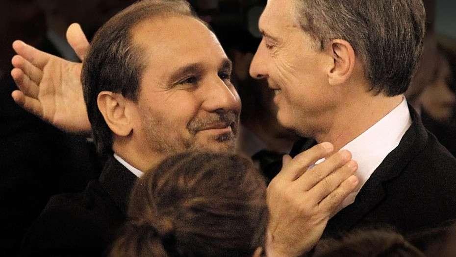 Nicolas Caputo: el empresario casi desconocido que es el otro yo del Presidente