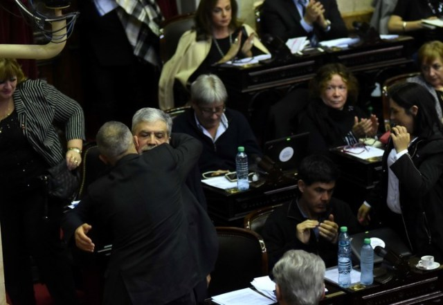 Con 95 apoyos y 3 abstenciones, Julio De Vido consiguió quedarse en la Cámara de Diputados