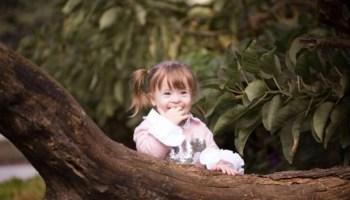 Creó una red para ayudar a otras madres en la crianza de chicos con Síndrome de Down