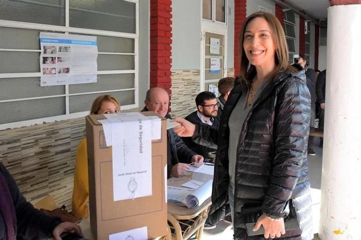 Elecciones PASO 2017: Cambiemos y el kirchnerismo se dan como ganadores en Provincia