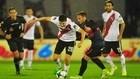 River no pudo pasar del empate con Tigre y se alejó de la punta