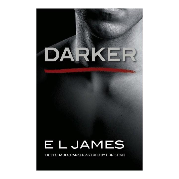 """Publicarán un nuevo libro de """"Cincuenta sombras"""" y prometen que será más oscuro que los anteriores"""