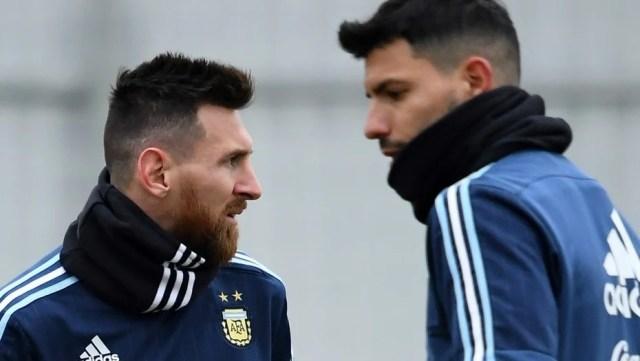La promesa que hizo Lionel Messi si Argentina sale campeón en Rusia