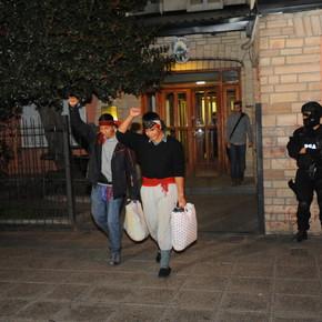 """La Justicia ordenó la detención del hermano de Facundo Jones Huala por """"agresión a la autoridad"""""""