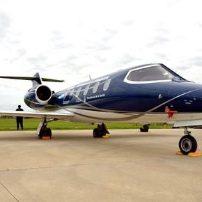 La Justicia autorizó al Gobierno a subastar dos aviones de Lázaro Báez