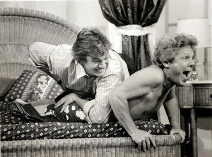 Murió Emilio Disi a los 74 años, su vida en fotos