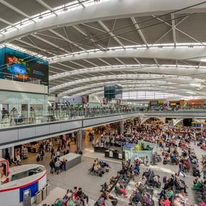 Cuáles son los aeropuertos más conectados del mundo