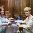 Debate por el aborto: la carta de una científica a la senadora K que votará por el