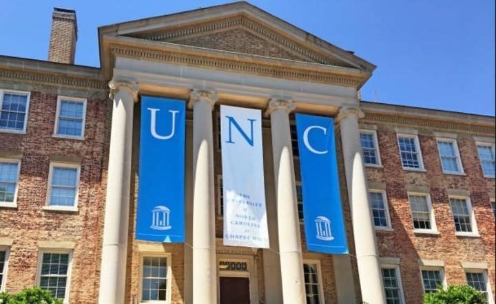 El estudio fue realizo por la Universidad de Carolina del Norte, en Chapel Hill.