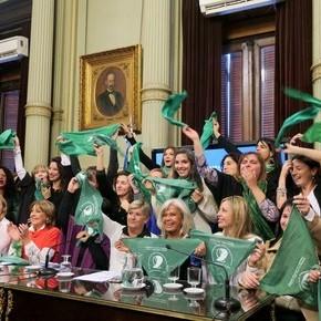 Aborto: niegan que sea una práctica costosa y rechazan que lo trate la comisión de presupuesto