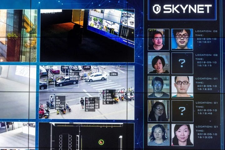 Facial recognition techniques are already used in some places and generate controversy.  Photo: The New York Times