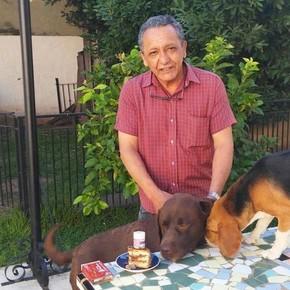 Oscar Centeno dice que quemó los cuadernos de las coimas en la parrilla de su casa