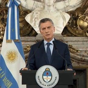 El discurso de Macri: el Presidente buscó alejar fantasmas propios y agitar los ajenos