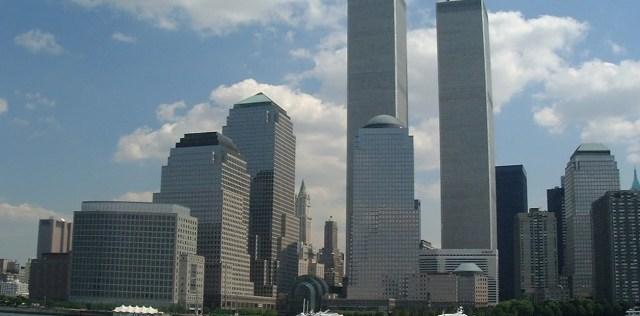 Resultado de imagen para torres gemelas
