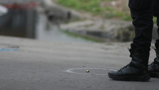 Lomas Hermosa: Murió después de intentar asaltar a dos policías