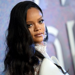 Rihanna filed a lawsuit against his father