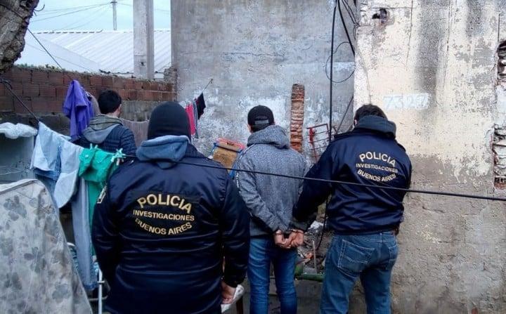 Dos detenidos por la muerte de un jubilado de 83 años durante un asalto en Balcarce. Uno de ellos, de 31 años, ya había sido condenado por otro crimen en 2007.
