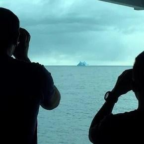 Noticias del ARA San Juan: ¿Cuál es la lógica de la búsqueda que realiza Ocean Infinity?