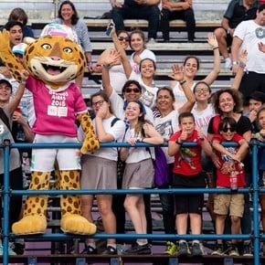 Denuncian irregularidades en la importación de la mascota de los Juegos Olímpicos de la Juventud